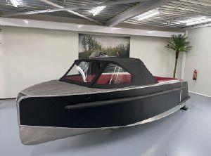 2021 Alloy Tender 6.6