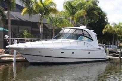 2007 46' Cruisers Yachts-460 Express Merritt Island, FL, US