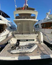 2017 59' 9'' Prestige-560 Monaco, MC