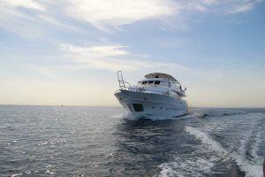 2000 102' Custom-Custom Dive Boat Hurghada, EG