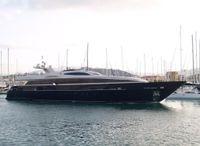 2009 Admiral 42