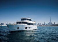 2022 Gulf Craft Nomad 65 Suv