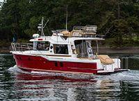 2022 Ranger Tugs R-29 CB