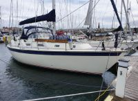 1987 Westerly Seahawk 34