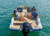 2021 Fibrafort Focker 210 Speedboot , zee aardig direct leverbaar