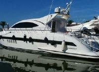2003 Custom Overmarine Mangusta Yachts Mangusta 72