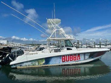 2010 37' 6'' Boston Whaler-370 Outrage Fairhaven, MA, US