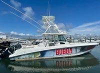 2010 Boston Whaler 370 Outrage