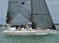 2009 Offshore Racing Pronovia 42 Sport IRC