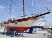2003 Sailboat William Garden Ketch 39