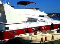 1997 Johnson Yachts Ltd Johnson 56