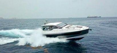 2021 51' Azimut-Atlantis 51 Fort Lauderdale, FL, US