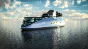 2020 164' Alarnia-E164 Alea Yacht Fort Lauderdale, FL, US