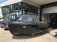 2021 Oud Huijzer 580 Tender