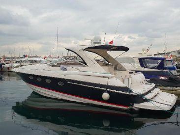2004 47' 11'' Regal-4260 HT Istanbul, TR