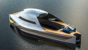 2020 164' Alarnia-G164 Ilyx Catamaran Fort Lauderdale, FL, US
