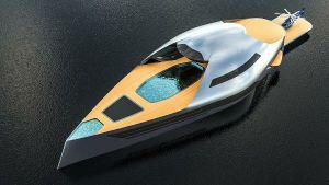 2020 164' Alarnia-H164 Ilyx Mono Fort Lauderdale, FL, US