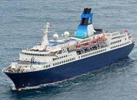 1981 Cruise Ship 448 Passengers - Stock No. S2113