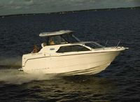 2004 Bayliner 242 Classic