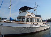 1974 Grand Banks 42 Classic Trawler (Hull#422)