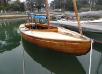 1956 BARRIERE PACIFIC