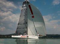 2021 Code Yachts Code 8 Racing