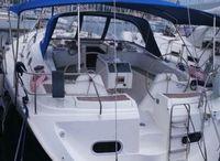 2002 Dufour Gib Sea 51 / NEW ENGINE