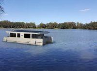 2021 Marine Maison Houseboat Smart 40' Houseboat