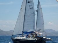 1978 Westerly Westerly 33 Ketch