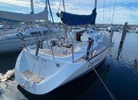1994 X-Yachts 362