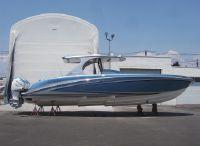 2018 Mystic Powerboats M4200