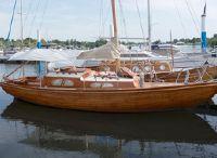 1957 Klassieke S-spant Type Folkboat