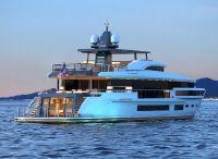 2021 Motor Yacht A-116