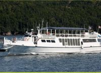 1974 Ferry Cavalier Des Mers - Our Stock No. S2588