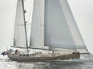 2015 Puffin Classic 58 (OPEN TO OFFERS)