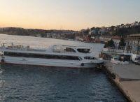 2011 Custom-Craft Restaurant and Excursion vessel 200 pax