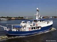 1965 Pieter Beeldsnijder 23.75 FRAM - Ex. Fish Trawler