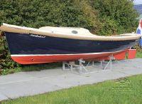 2006 Kuperus 875 Cabin