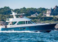 2021 Hunt Yachts Ocean Series 63