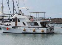 1982 C&C C&C Trawler