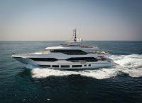 2022 Gulf Craft Majesty 120