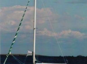 1981 Beneteau Evasion 25