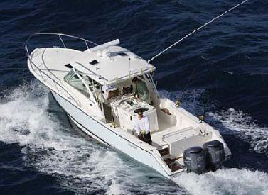 2006 34' Pursuit-3480 Drummond Island Sportfish Nantucket, MA, US