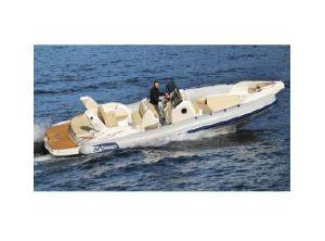 2021 Marlin Marlin Boat Marlin 312 EFB