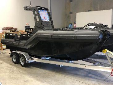 2021 23' DGS-Monster 23' Fort Lauderdale, FL, US