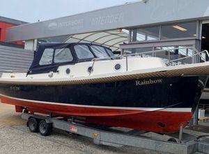 2007 Interboat ONJ Werkboot 770 EVO