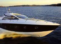 2013 Sessa Marine C38