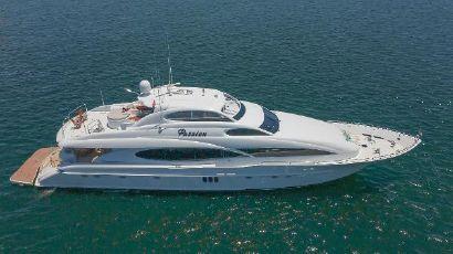 2004 106' Lazzara Yachts-Motor Yacht Palm Beach Gardens, FL, US