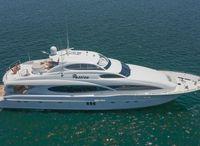 2004 Lazzara Yachts Motor Yacht