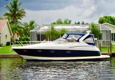 2004 38' Regal-3860 Key Biscayne, FL, US